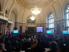 Започна Втората конференция на Международната данъчна асоциация в България