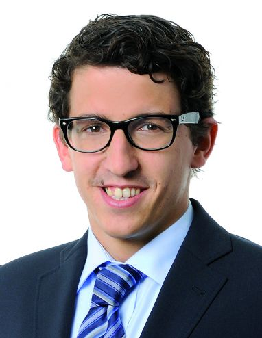 Dr. Peter Hongler