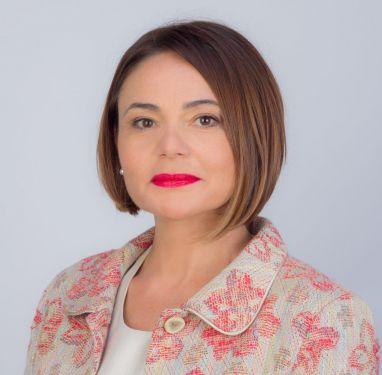 Д-р Савина Михайлова-Големинова,